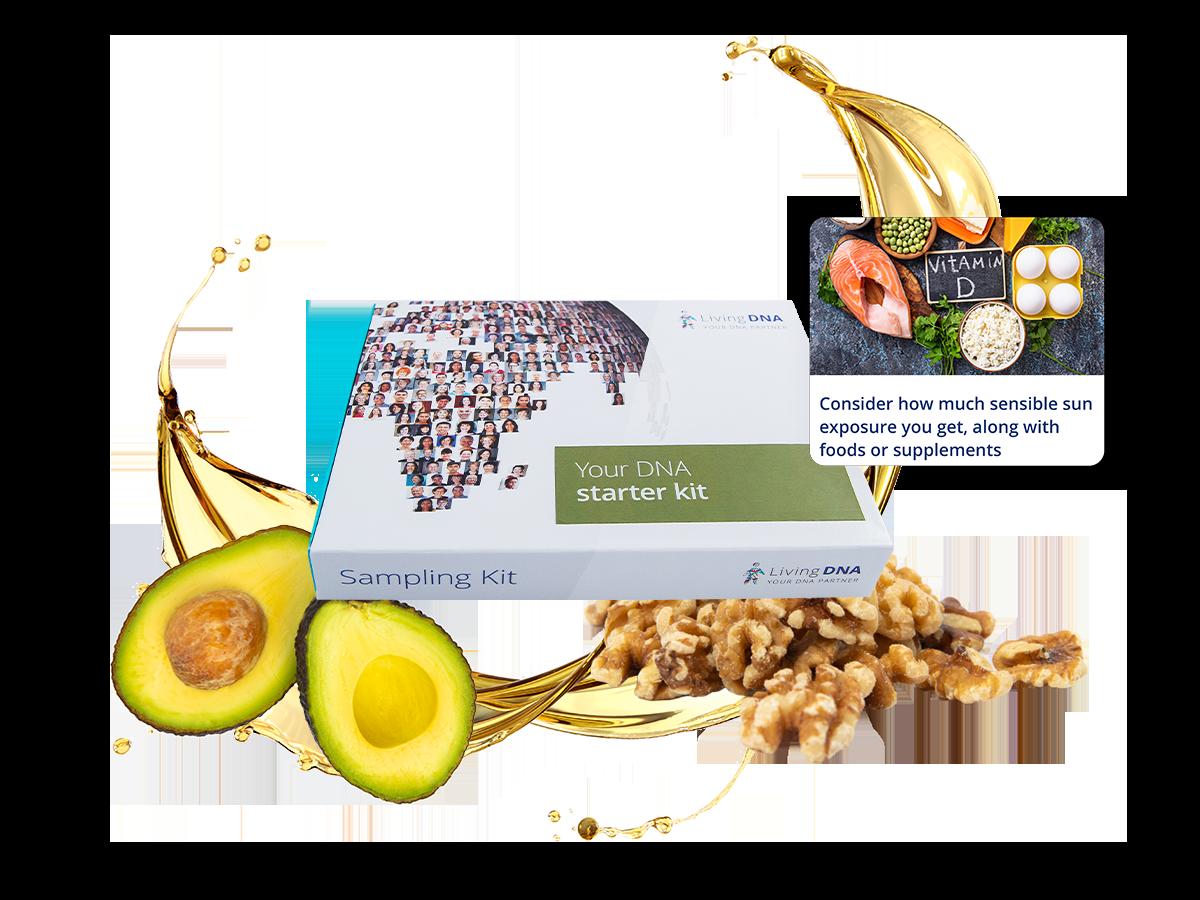 Nutrition & Vitamin D