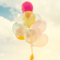 1992 - Summer Balloons: Hannah ventures into her first business selling balloons at family members' parties.