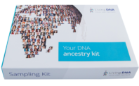 Your ancestry